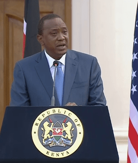 Kenya Rejects US Gay Rights Agenda [See What Obama Said About It]